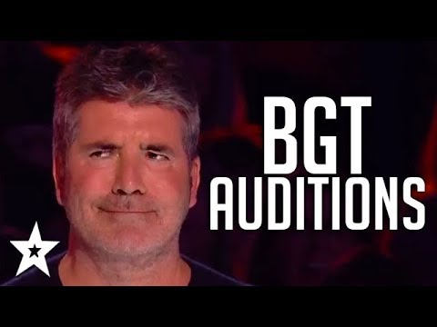 Britain's Got Talent 2019 Auditions! | Week 6 | Got Talent Global (видео)