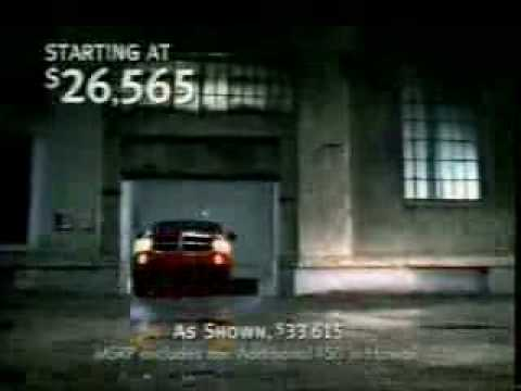 Dodge Pickup Ad
