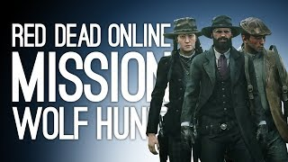 red dead redemption 2 online new story missions walkthrough - TH-Clip