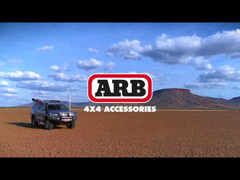 The Gear To Get You There   ARB 4x4 Accessories