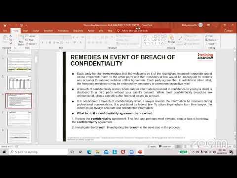 Service Level Agreements (SLA) Training by ... - YouTube