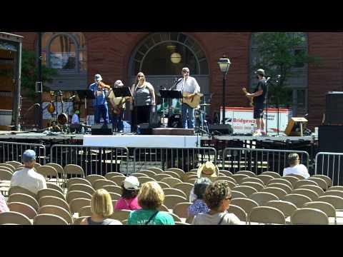 Bruce Matthews Band--Grand Rapids Festival 2014