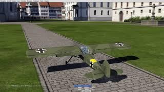 AeroflyRC8 General Flying With RC Planes Indoor Outdoor RC Flight Simulator Gameplay