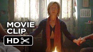 Insidious Chapter 3 Movie CLIP  The Seance 2015  Dermot Mulroney Lin Shaye Horror Movie HD