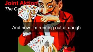02 - Joint Aktion - The Gambler (Dumbstruck 2012)