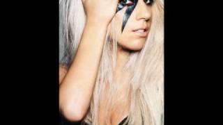 Lady Gaga feat. Kalena - Kaboom Lyrics