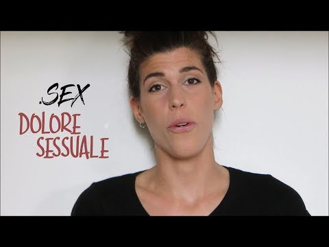 Sesso anale primo video del dolore