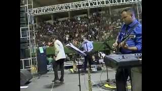 preview picture of video 'Cantó en Cienfuegos el músico salvadoreño Álvaro Torres'