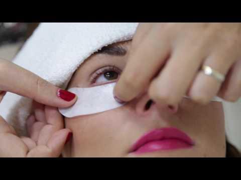Srovnejte procedury reliéfu pokožky obličeje