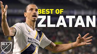 """You Wanted Zlatan, I Gave You Zlatan"" 