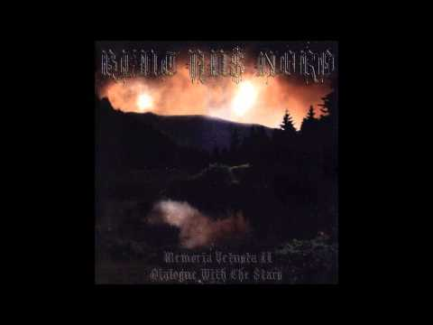 Blut Aus Nord - Memoria Vetusta II: Dialogue with the Stars [Full - HD] online metal music video by BLUT AUS NORD