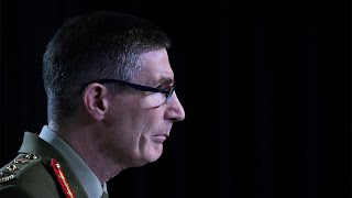 video: Australia's army chief says sorry after inquiry finds troops may have murdered 39 prisoners and civilians in Afghanistan