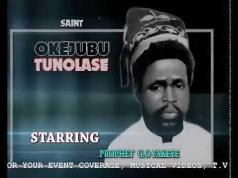 The Birth and Death of Saint Moses Orimolade TRAILER!!!