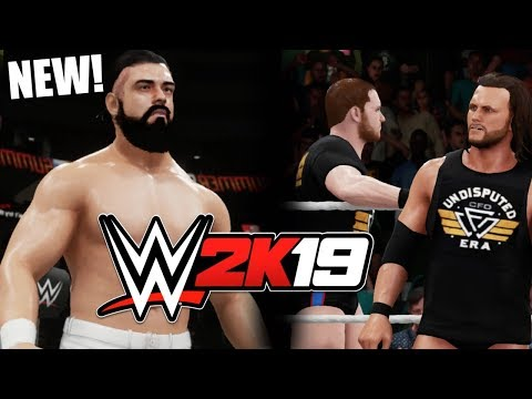 WWE 2K19 - 7 Superstars That WILL BE ADDED In The Game (#WWE2K19)