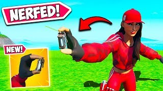 update grenades have been nerfed fortnite funny fails and wtf moments 740
