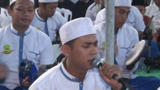 """""""ASTAGHFIRULLAH"""" Sholawat Terbaru Babul Mushofa"""
