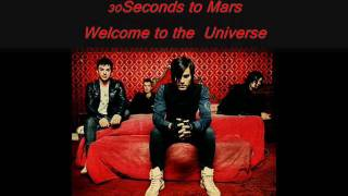welcome to the universe lyrics