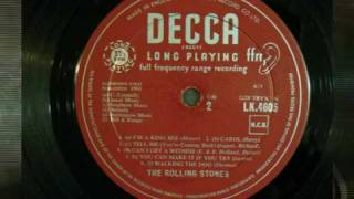 The Rolling Stones - Mona (I Need You Baby) - The Rolling Stones - 1964