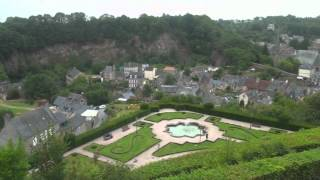 preview picture of video 'Small travel gems: Fougères, France'