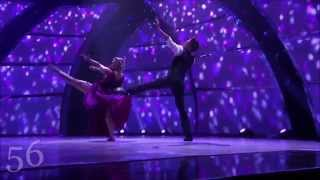 SYTYCD Season 11 Top Routines: 60-56