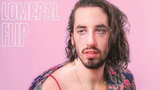 Lomepal - Sur le sol (Official Audio)