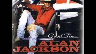 Alan Jackson -- 1976
