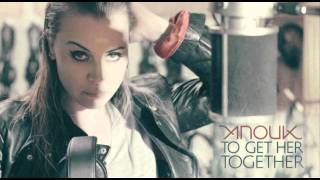 Anouk - To Get Her Together - Little Did I Know (track 9)
