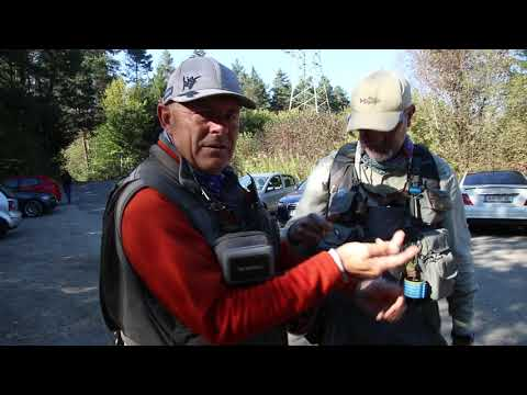La pesca su video di Aydarkul