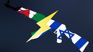 The Palestine Israel Conflict: A Persuasive Study