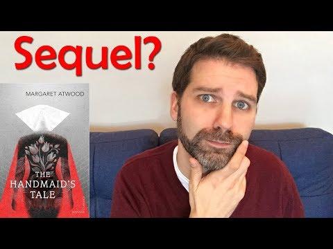 The Handmaid's Tale Sequel!?