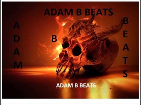 Awesome Dark Piano Beat 2013 by Adam B Beats