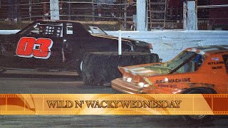 Speedbowl Doc Shorts | 2001 Wild N Wacky Wednesday