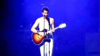 311 - My Heart Sings (Live @ 1-800-ASK-GARY Amphitheatre in Tampa, FL 7/20/12)