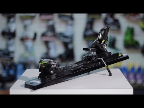 Marker Tour F12 EPF -A/T Ski Binding REVIEW