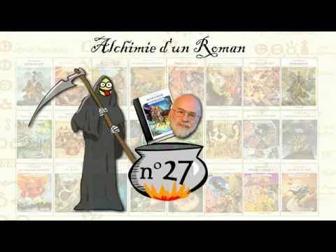 Vidéo de Terry Pratchett