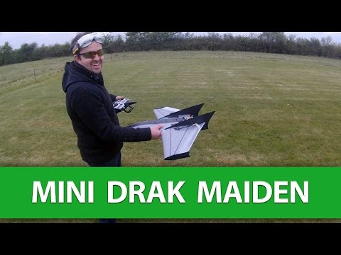 ritewing-mini-drak-andrews-maiden-flight