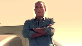 Download Youtube: Making of - The Epic Split - Stunt with Jean-Claude Van Damme
