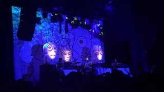 Animal Collective -- Bees, live Emo's Austin, Tx 4/30/2016