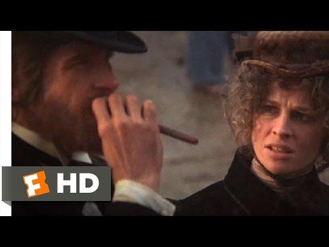 McCabe & Mrs. Miller (1971) Trailer