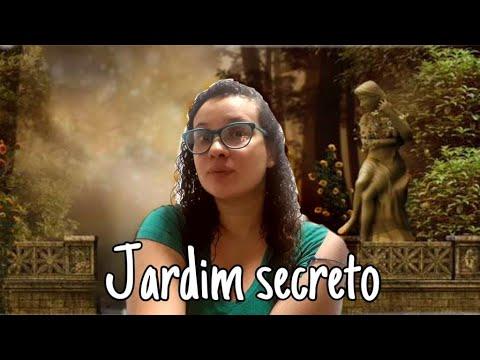 Resenha O Jardim Secreto/ Frances H. Burnett (Filme e Livro)
