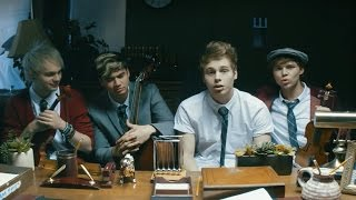 "5 Best Moments from 5 Seconds of Summer ""Good Girls"" Music Video"