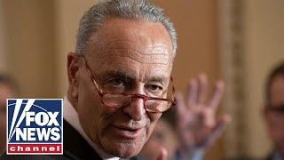 Schumer criticizes Trump for diverting funds from FEMA for border