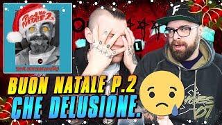 Salmo   Buon Natale 2 ( Dani Faiv , Nitro , Lazza ) | REACTION By Arcade Boyz