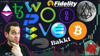 Will Fidelity Trigger The Bull Market?