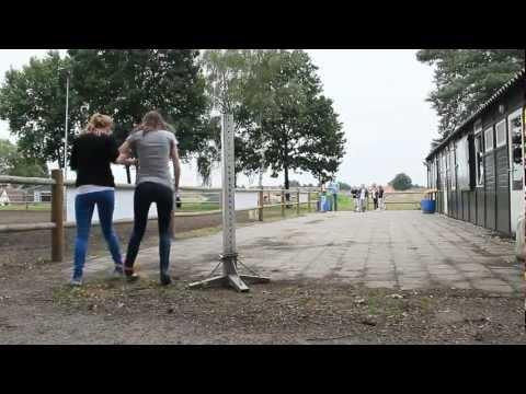 Afsluitende activiteit Fanfare Vriendenkring Overloon 29-06-2012