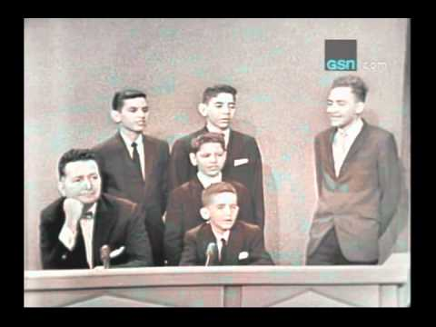 Andy Narell and the Steel Bandits 2/18/63