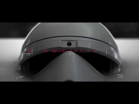 Ubtech Disney Star Wars First Order Stormtrooper