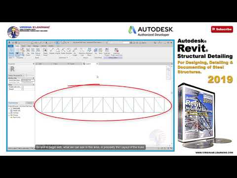 Revit Structural Detailing 2019 Tutorial | Lesson 04