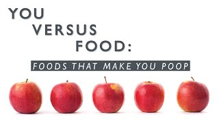 Foods That Help You Poop: A Dietitian's Guide to Constipation   You Versus Food   Well+Good