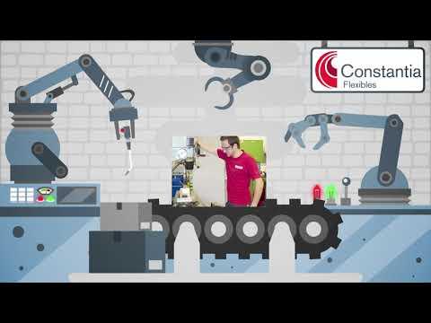 Constantia: Ausbildung zum Industriemechaniker